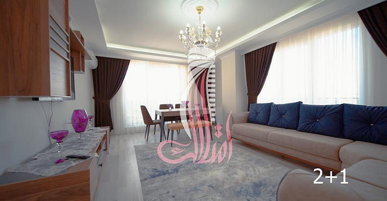 IMT-184 Mecca Residence Complex