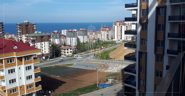 IMT-26 Le complexe Kanuni Trabzon