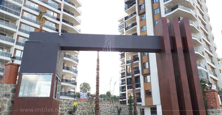 IMT-26 Trabzon Kanuni Residence