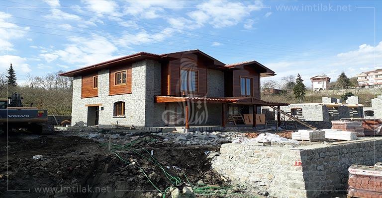 IMT-29 Le complexe villa d'Ortahisar
