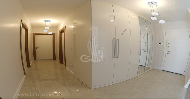 IMT-186 Halkali Serenity Complex