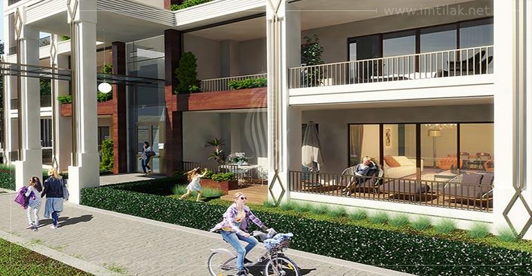 مشروع مساكن يلنجاك IMT-30