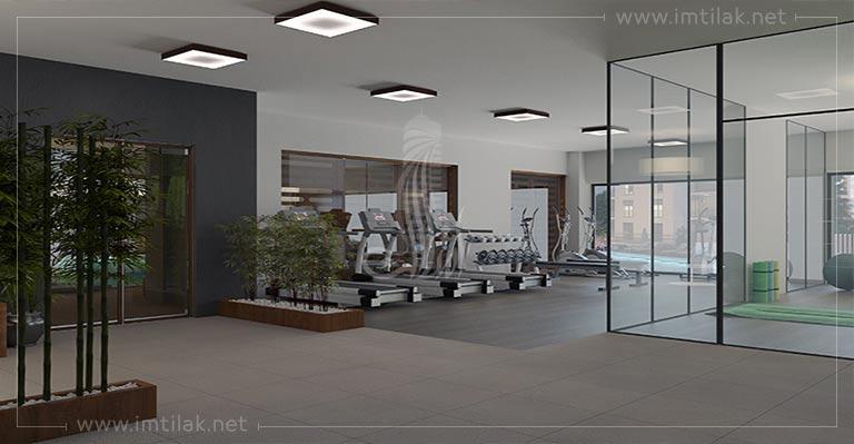 IMT-30 Yalincak Houses Project
