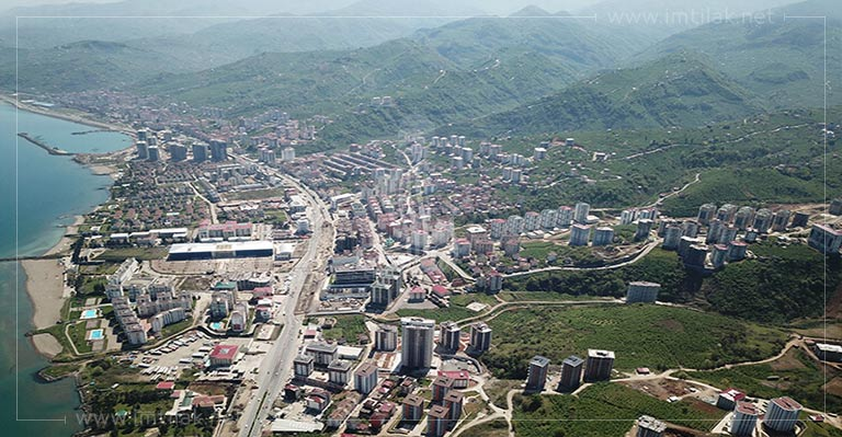 مشروع مساكن يلينجاك IMT-30