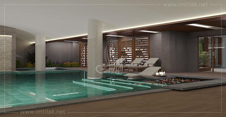 IMT-30 Le projet de logements Yalincak