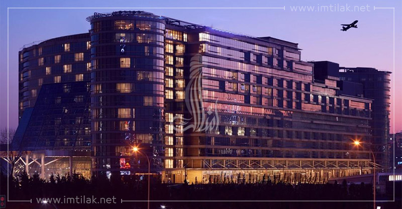 IMT-189 Prime Istanbul Complex