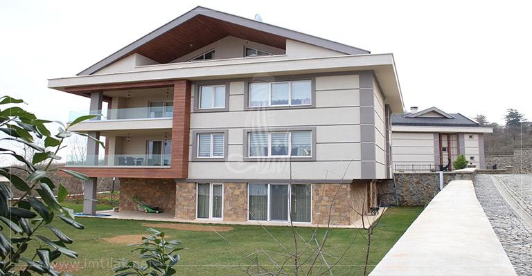 IMT-33 Le complexe Villas de Jardinier