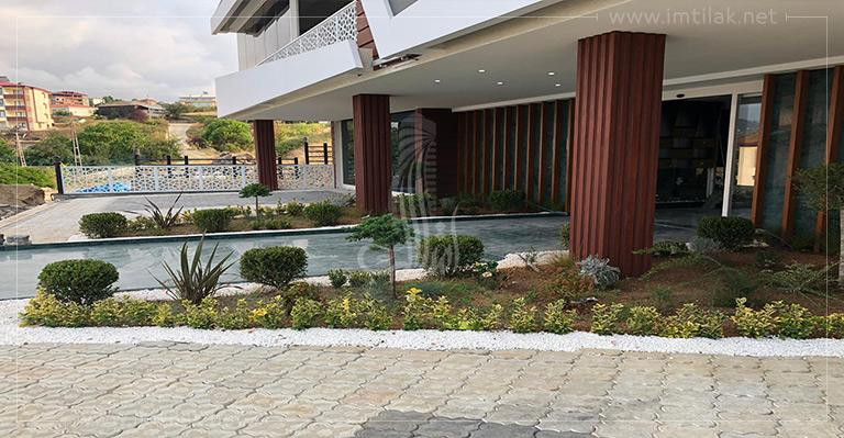 Imt-35 Ak Yaz Residence Complex