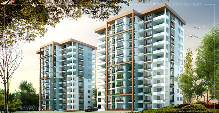 IMT-36 Life Towers Project