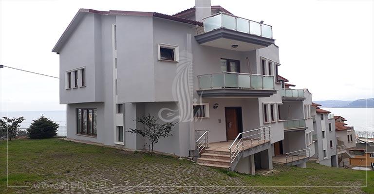 IMT-37 Yalincak Villas