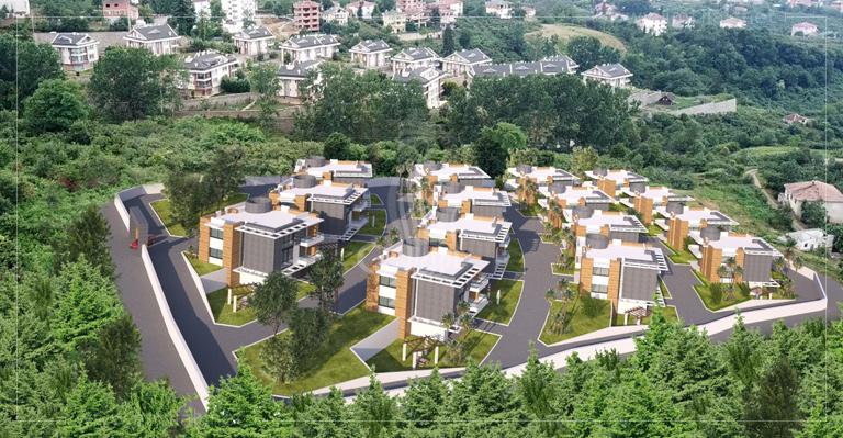 IMT-39 Projet de Villas Alrashed