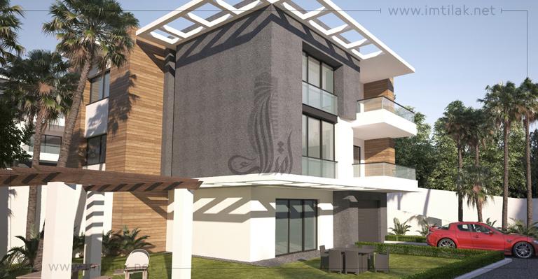 IMT-39 Alrashed Villas