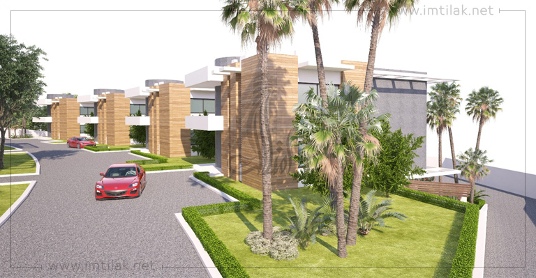 IMT-39 Alrashed Villas