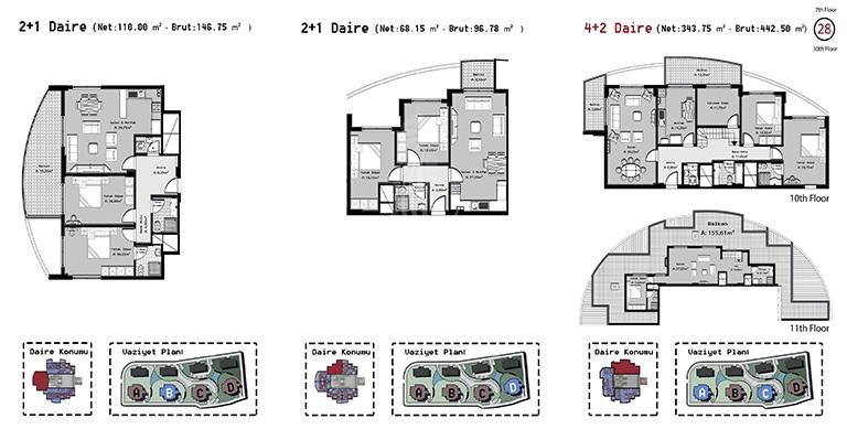 مساكن ماريا IMT-40