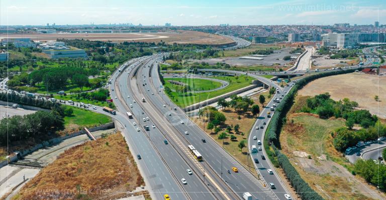 IMT-۱۹۵ روت استانبول