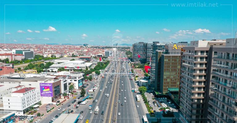 مجمع راوت إسطنبول IMT-195