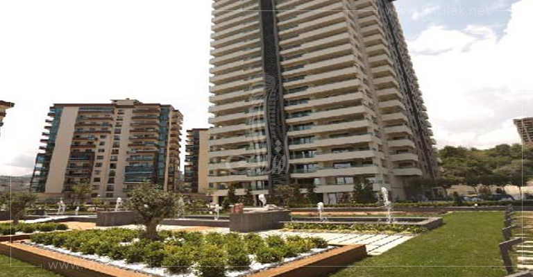 IMT - 43 Bakkal Towers Project