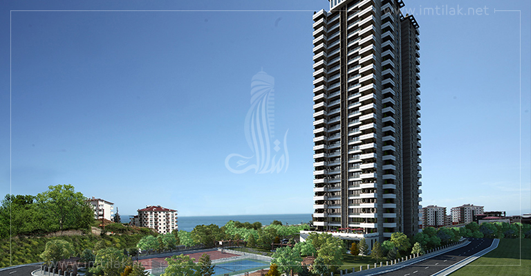 IMT-43 Bakkal Towers Project