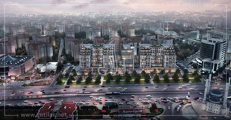 Imt-197 Brand Istanbul Project