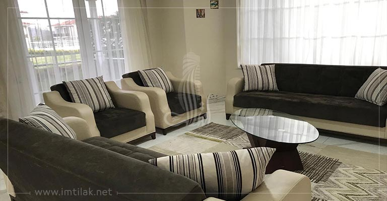 IMT-46 Comfort Sapanca Villas