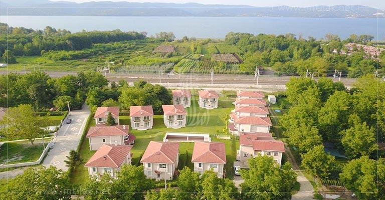 فلل للبيع في تركيا - فلل كومفورت صبنجة IMT - 668