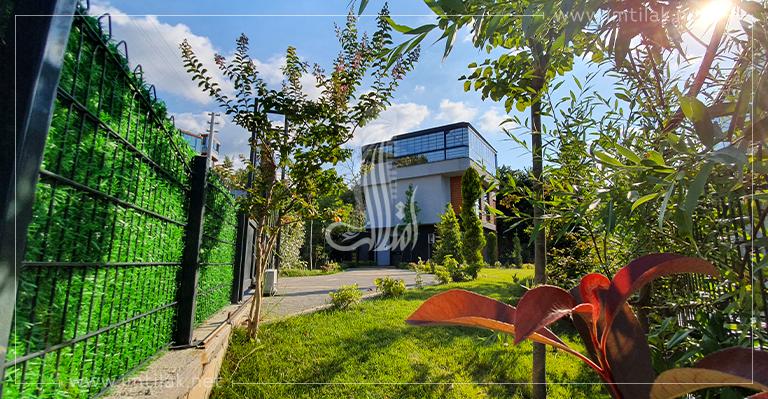 Sapanca Garden Villas IMT-673