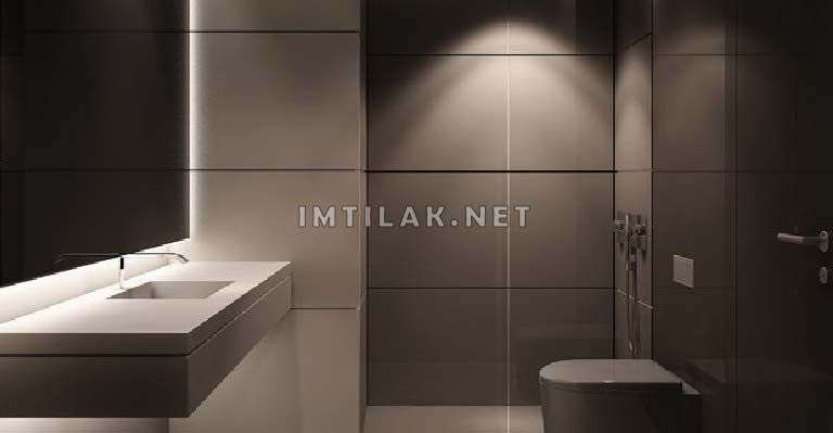 Houses In Istanbul Turkey For Sale - Romance Project IMT-66