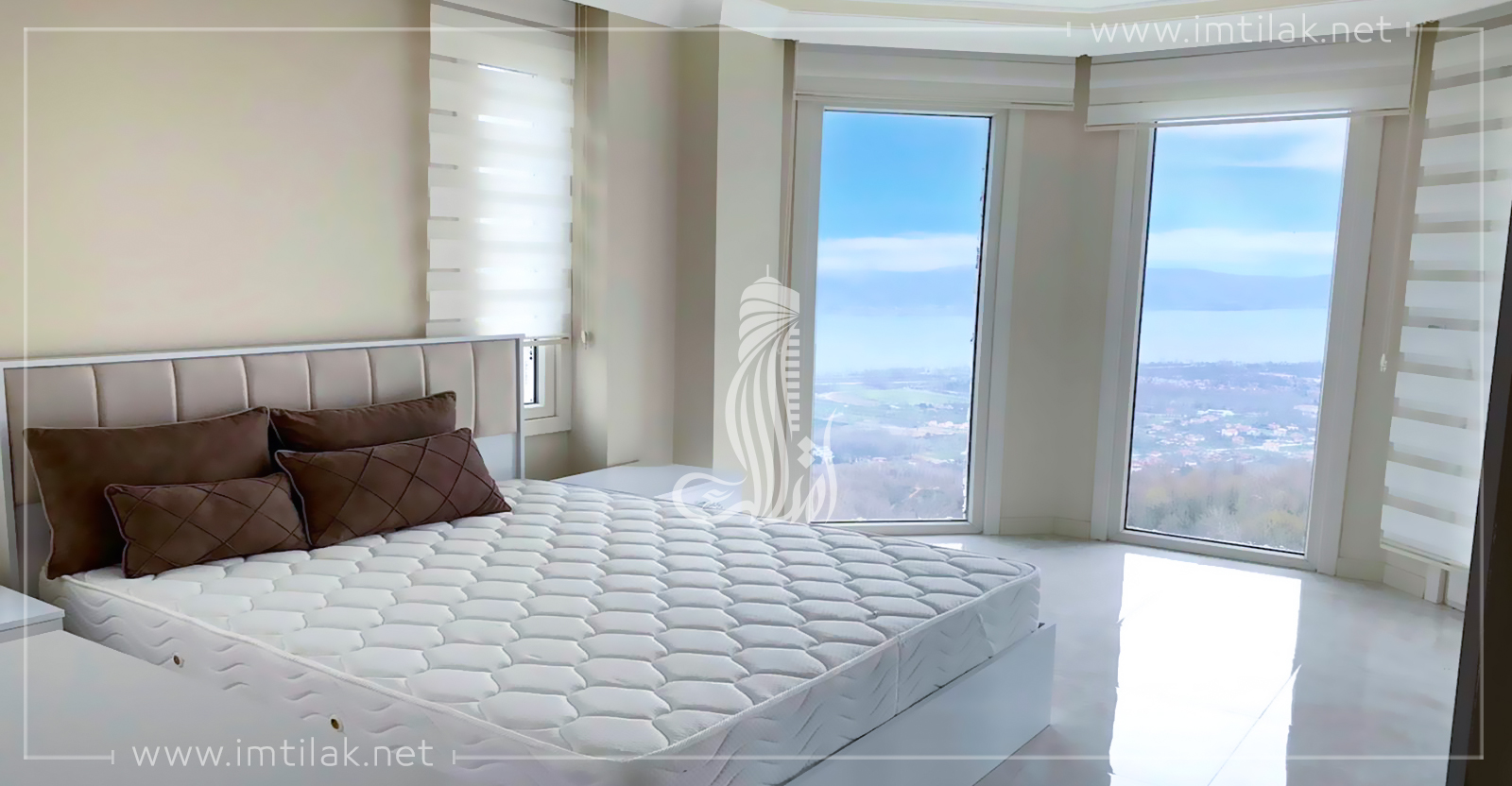 Sapanca Hills IMT - 676 Turkey's Sapanca Villas