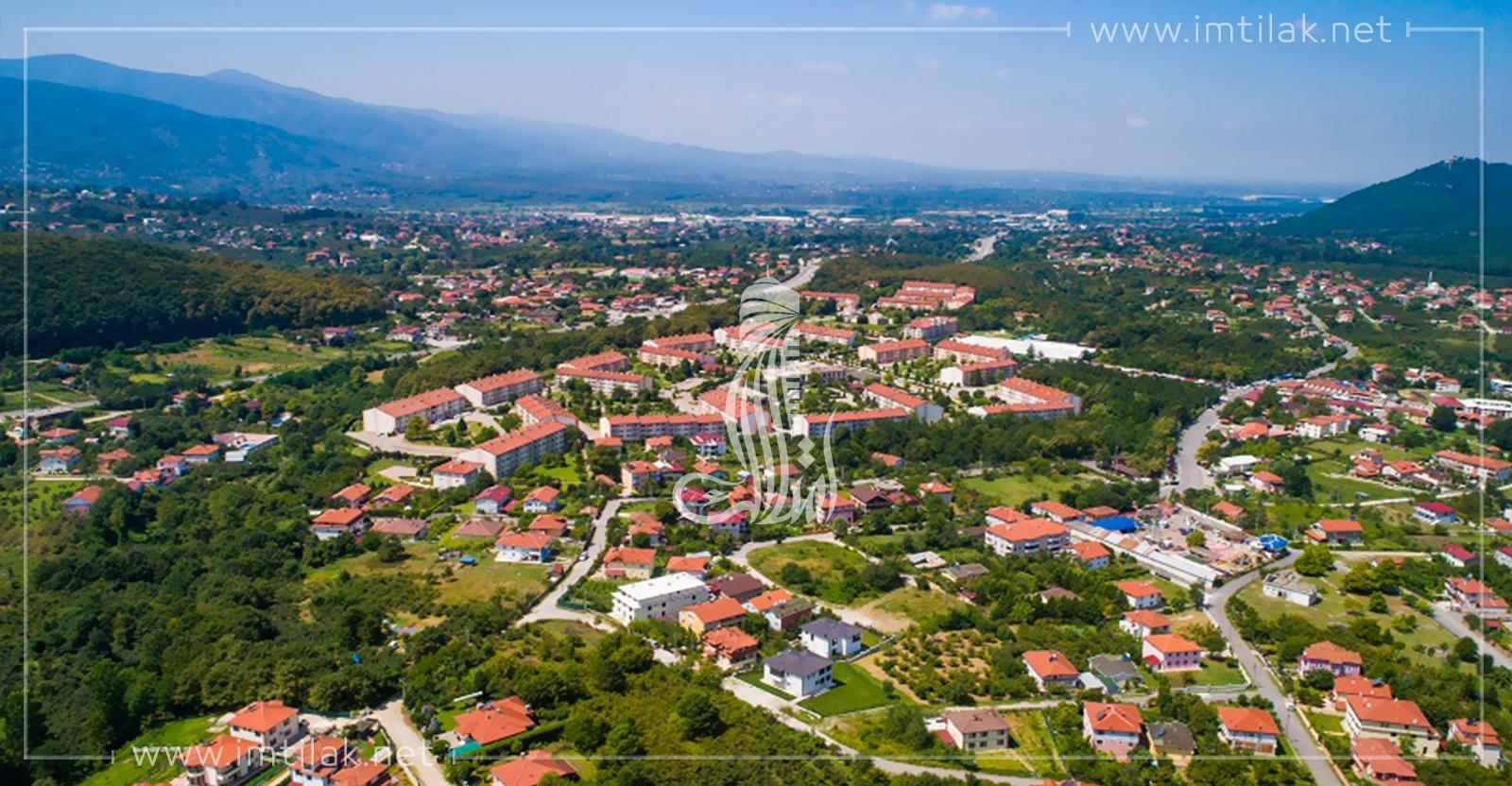 Kzluk Villas IMT - 678