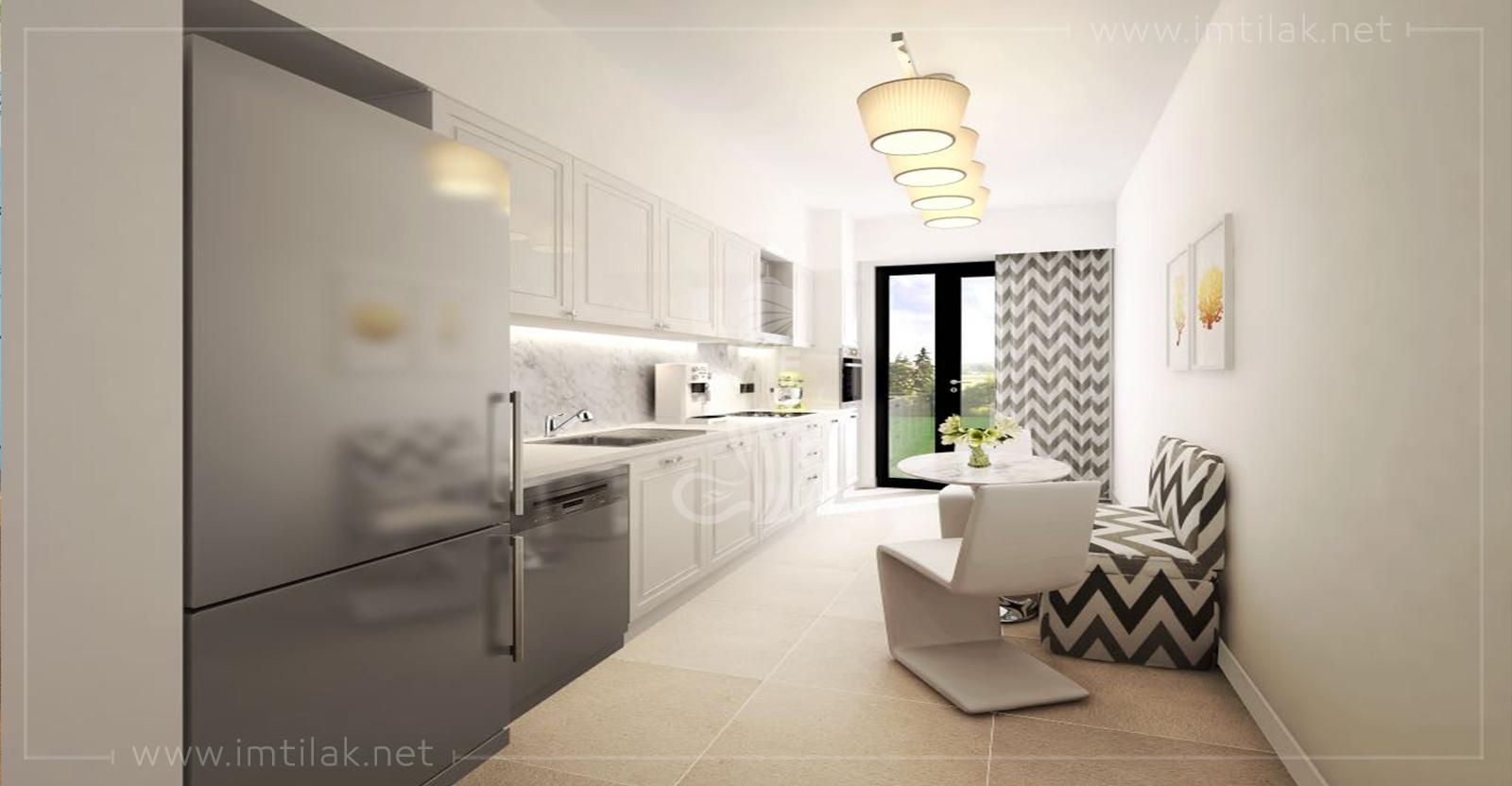 IMT – 255  Résidence Moderne