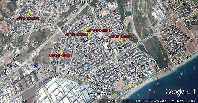 IMT-78 مشروع مساكن الدهشة