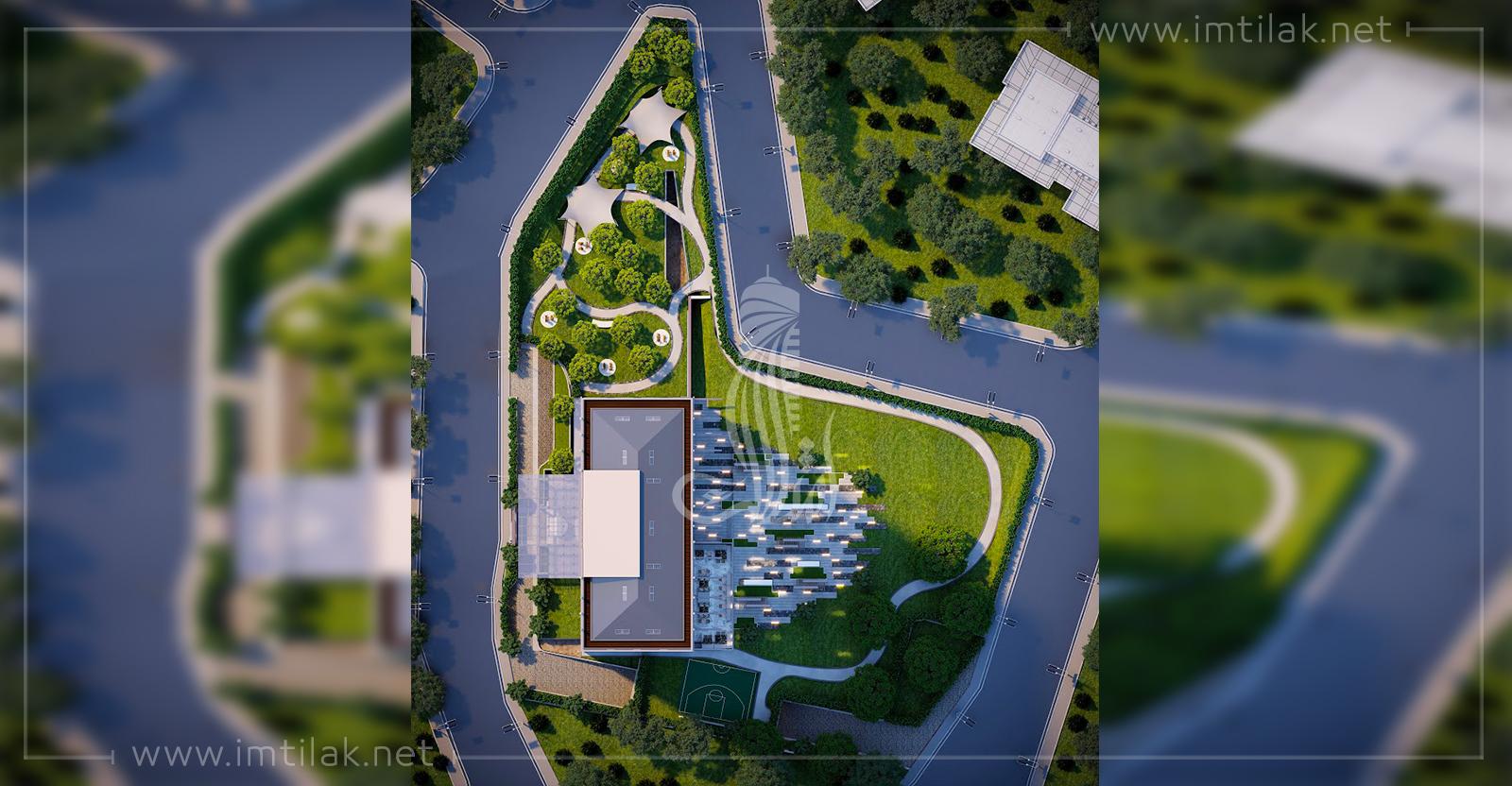 مشروع البرج  IMT - 415