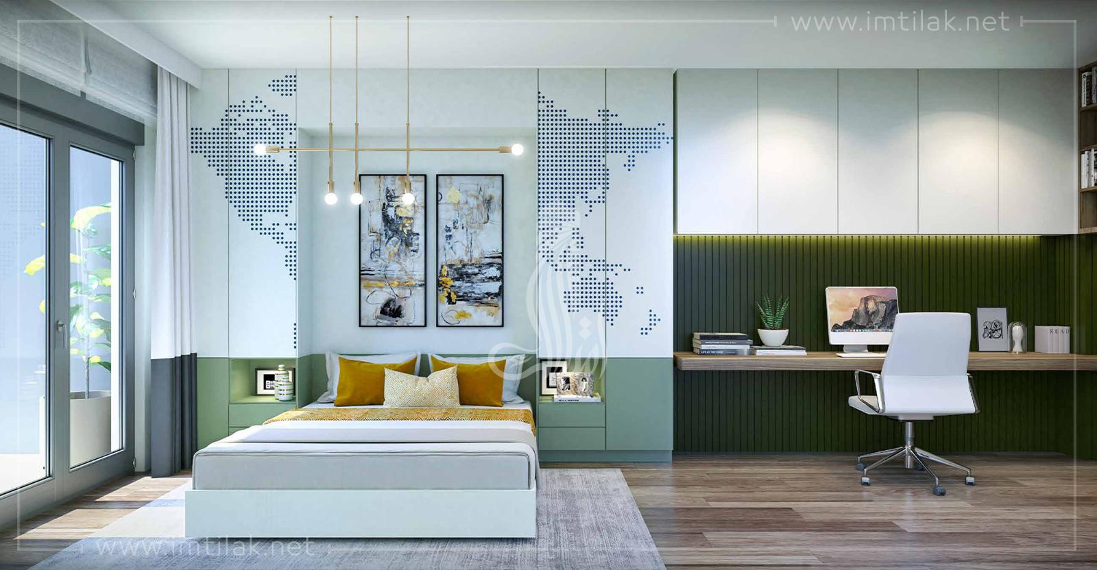 IMT – 750  Résidence Antalya