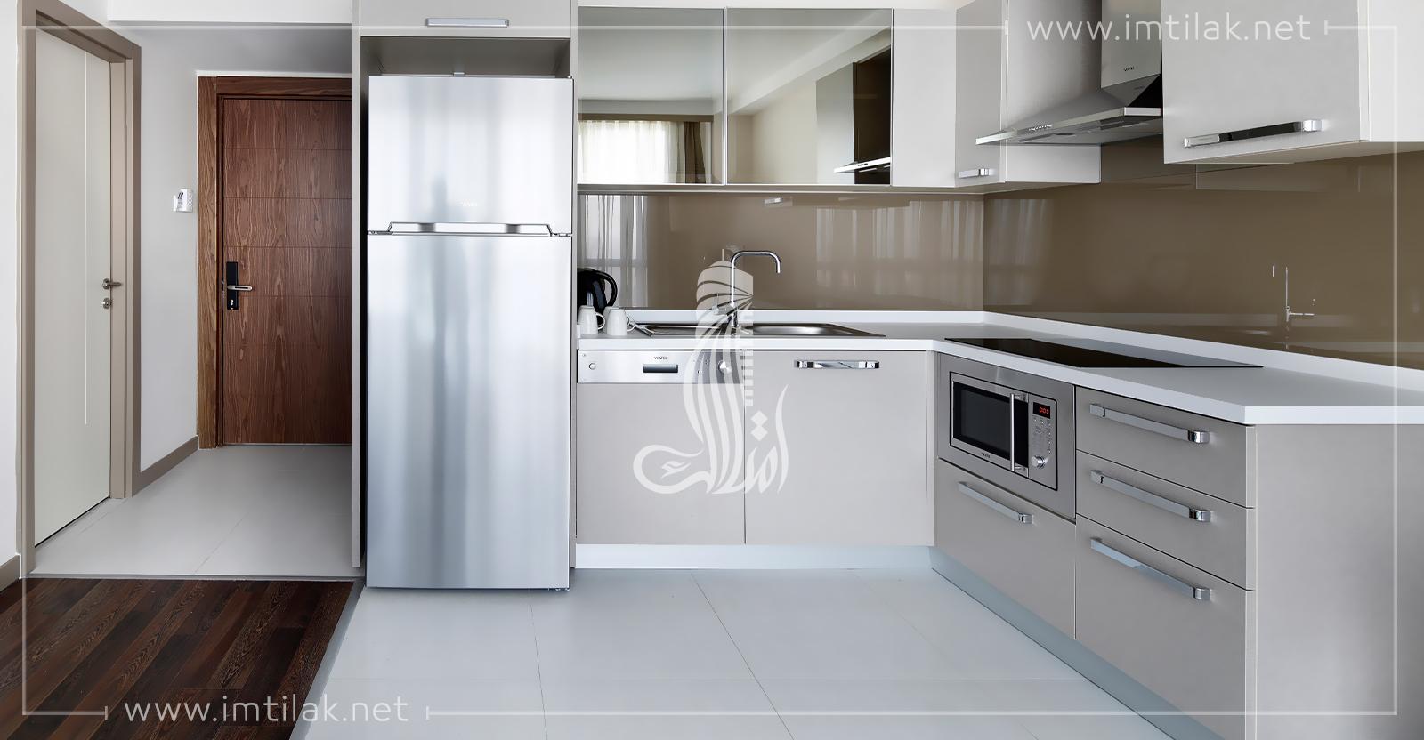 Istanbul Property Investment-Prim Guneshli Project IMT - 214
