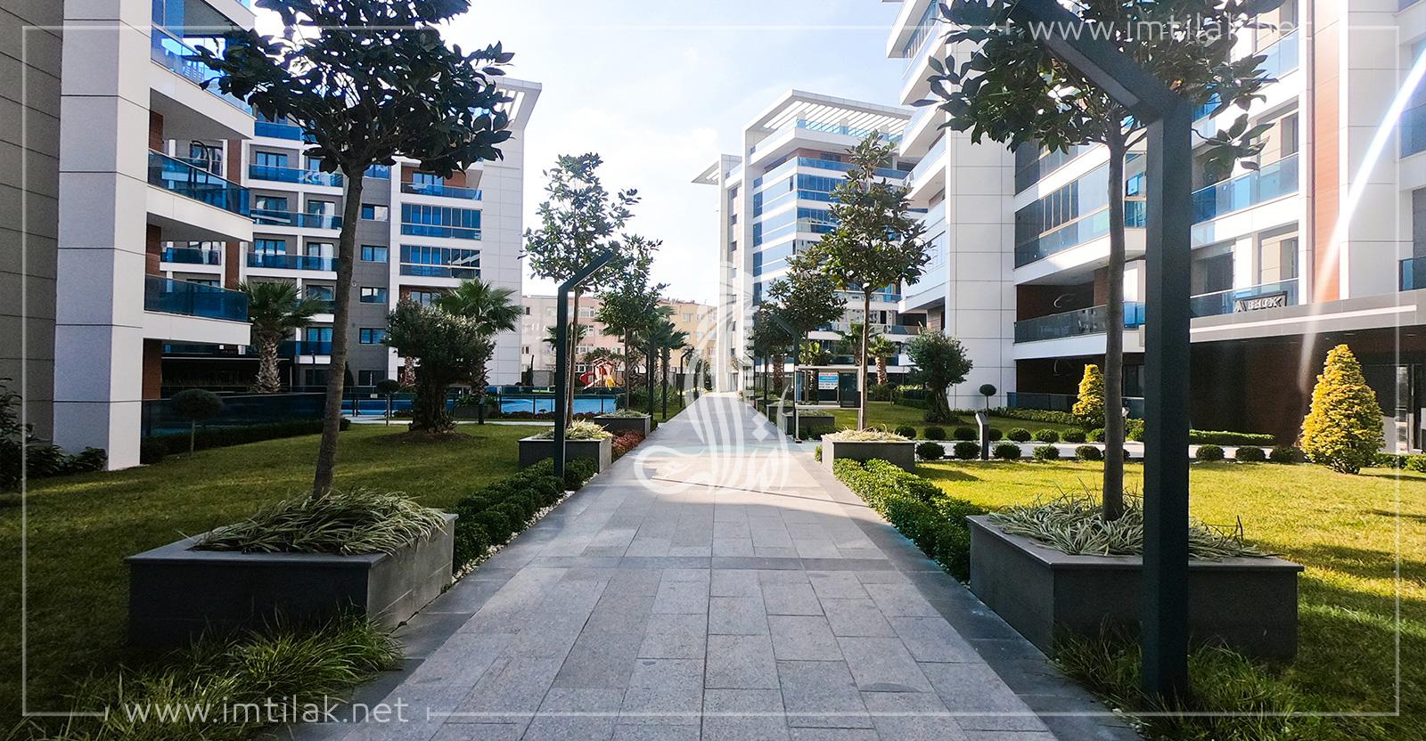 مجمع حديقة أفجلار  IMT - 267