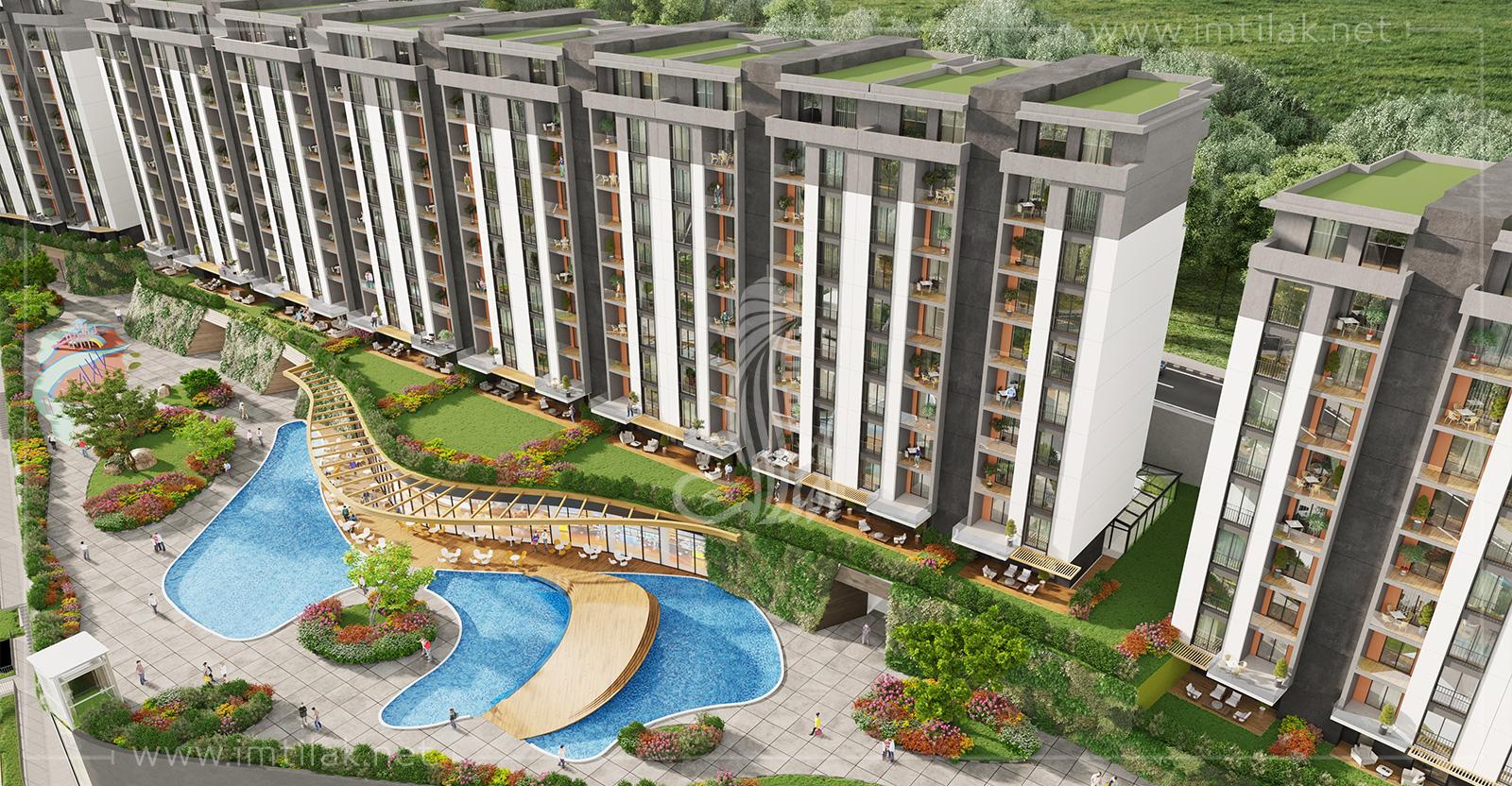 مشروع باهار  IMT - 268