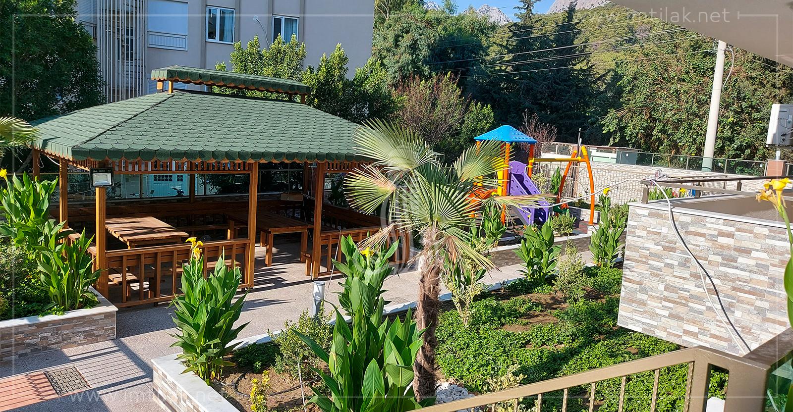 مجمع المنازل الخضراء  IMT - 752