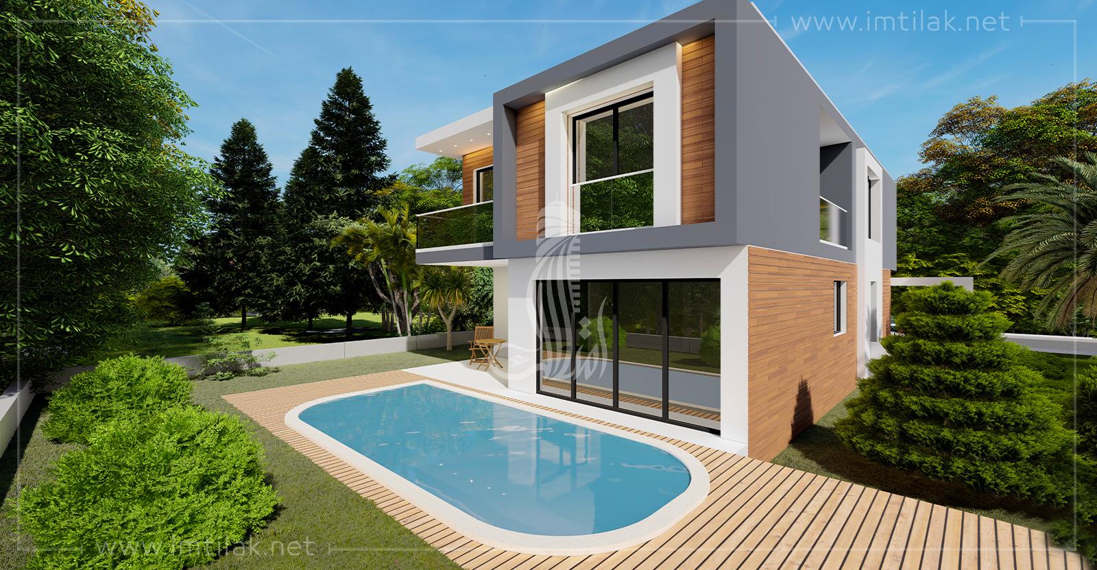 IMT -759  Résidence Villas de Feriz