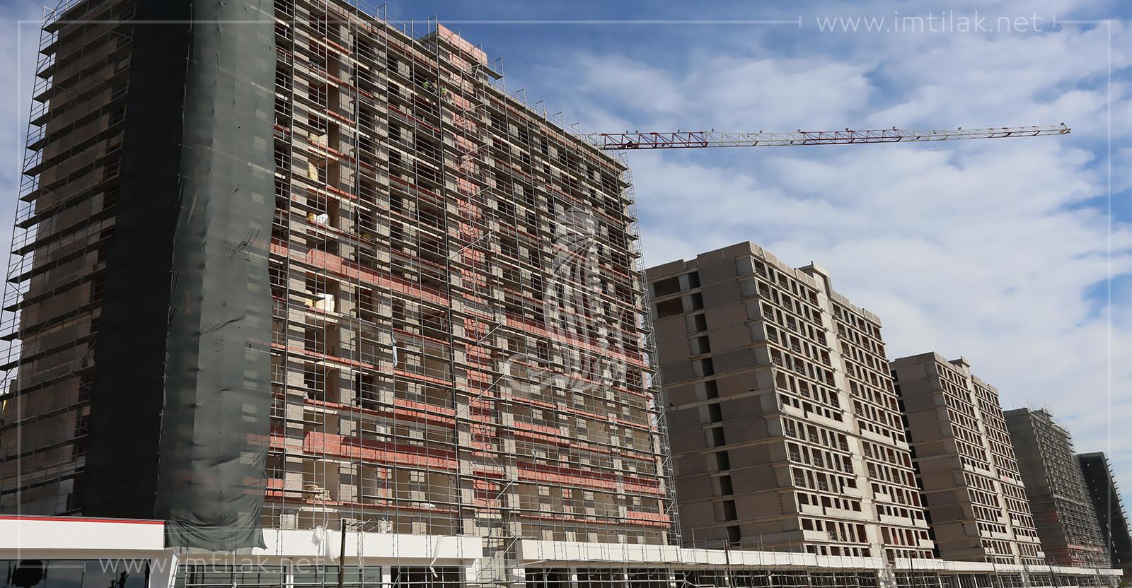 مساكن كيبيز  IMT - 763
