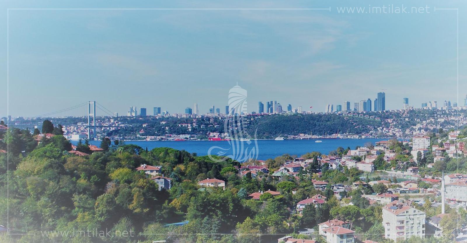 Çengelköy Residence  IMT - 418