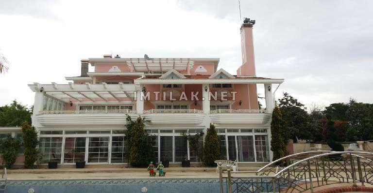 Farm Property Investment Istanbul - Kouakly Farm
