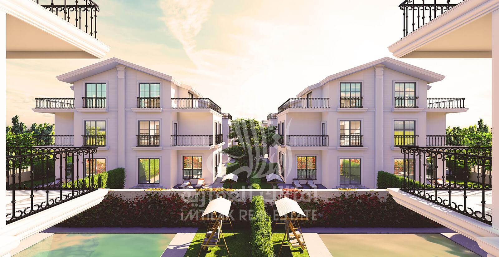 Granda Villas  IMT - 775