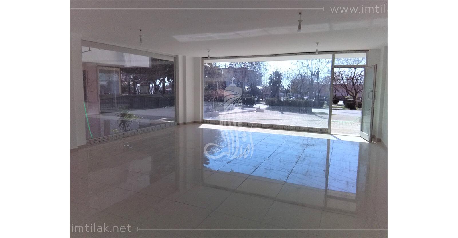 Shanley Commercial Center  IMT - 778