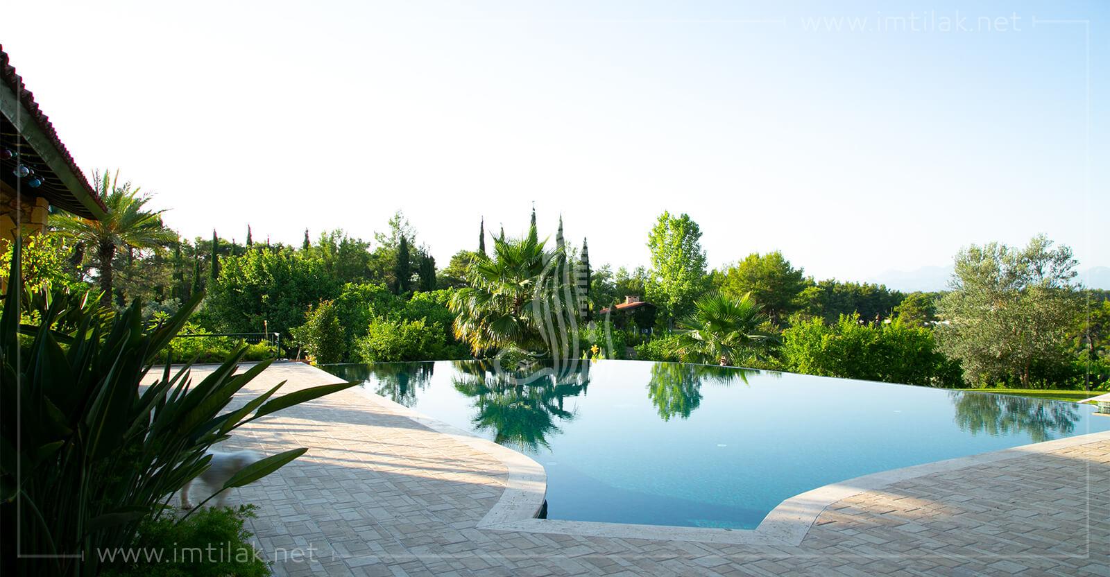 Kursunlu villa and farm  IMT - 779