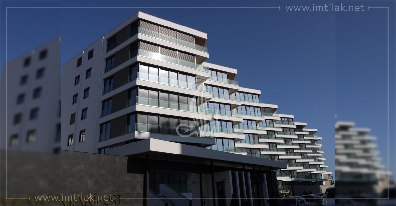 Résidence Maki-port IMT-784