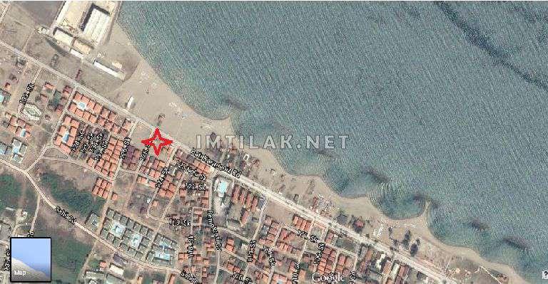 Sea Port Project