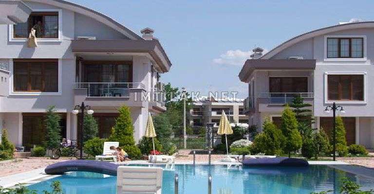 Beylik Villas