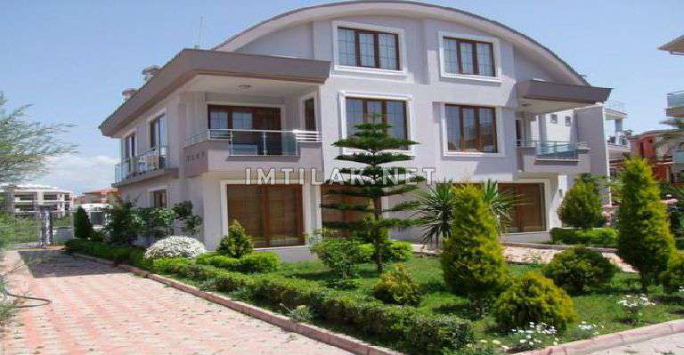 Villas de Beylik
