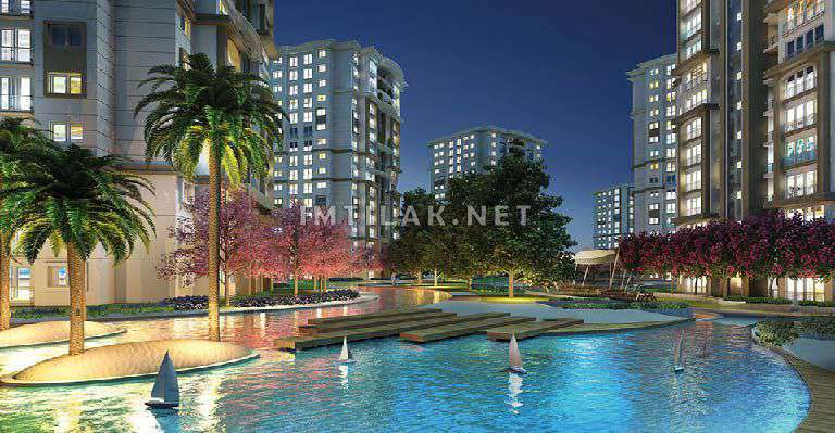 Istanbul Property Prices-Bahchetepe Project
