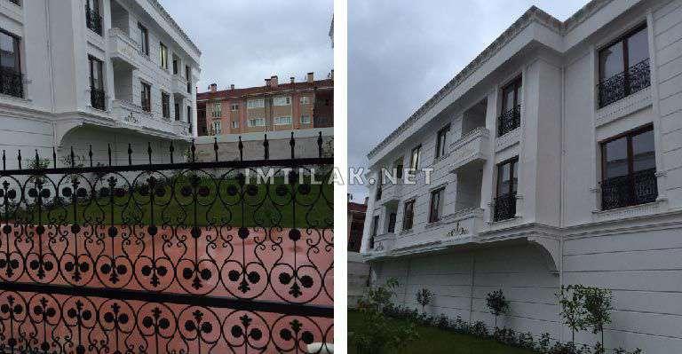 duplex apartments in yalova